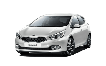 Kia Ceed or similar