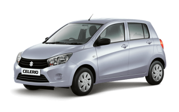 suzuki celerio prestigio rent a car motorcycle croatia. Black Bedroom Furniture Sets. Home Design Ideas