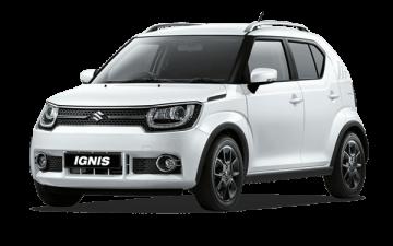 Suzuki Ignis or similar