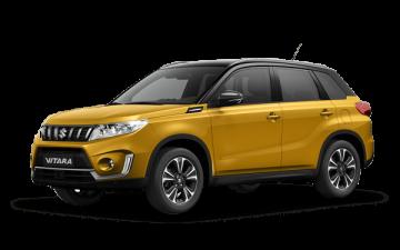Suzuki Vitara or similar