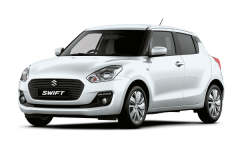Suzuki Swift AT or similar
